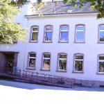 Unser Hauptgebäude